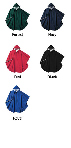 Youth Pacifico Pancho by Charles River Apparel - All Colors