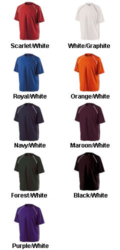 VAPOR Shirt by Holloway - All Colors