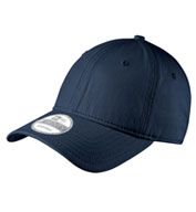 New Era® - Adjustable Unstructured Cap