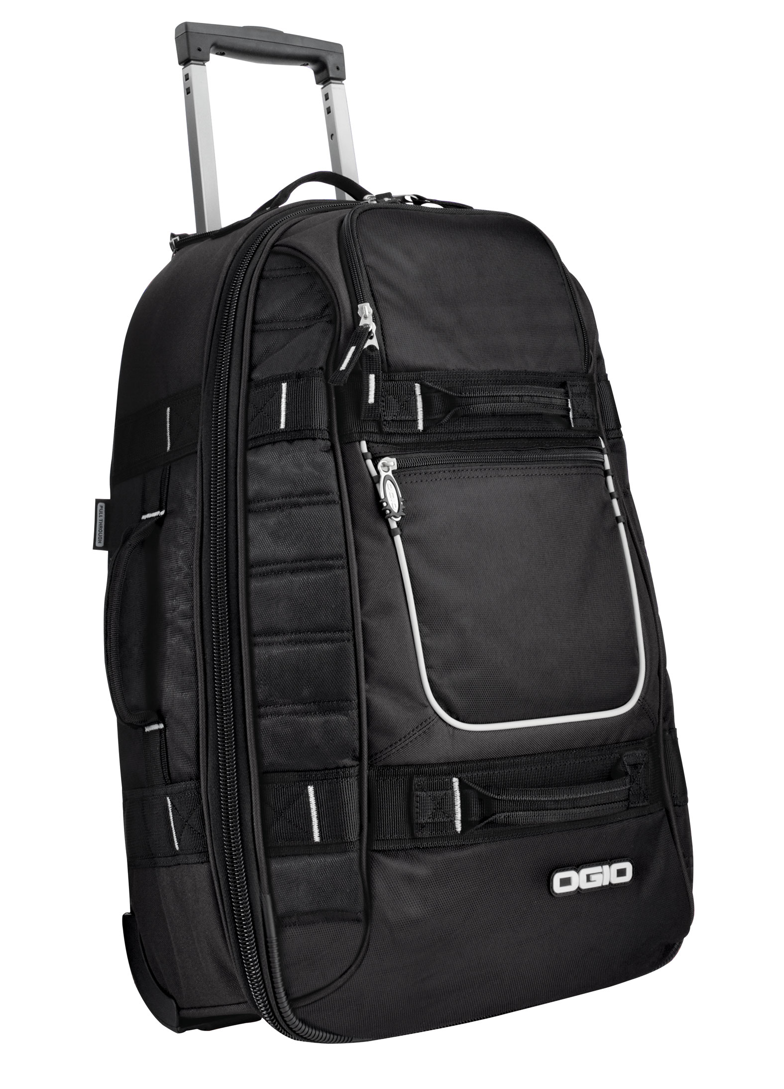 OGIO® - Pull Through Rolling Suitcase