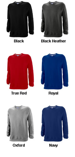 Youth Russell Dri-POWER  Crewneck Sweatshirt - All Colors