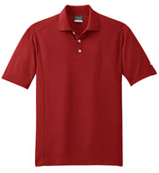 Custom Nike Golf Mens Dri-FIT Classic Sport Shirt