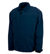 Custom Charles River Apparel Cotton Canyon Jacket in Tall Sizes Mens
