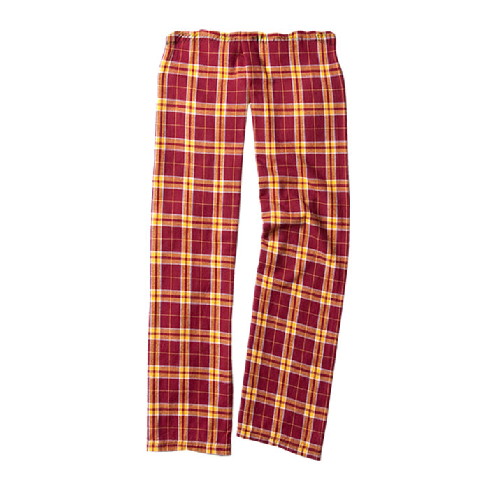 Boxercraft® Youth Flannel Pants