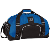 Custom OGIO® - Big Dome Duffel Bag