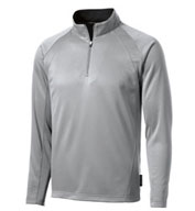 Custom Sport-Tek® Adult Sport-Wick® Fleece 1/4-Zip