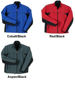 Reflective Lightweight Jacket  by Reebok - All Colors
