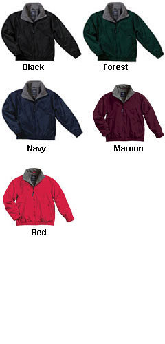 Charles River Apparel Adult Navigator Jacket  - All Colors
