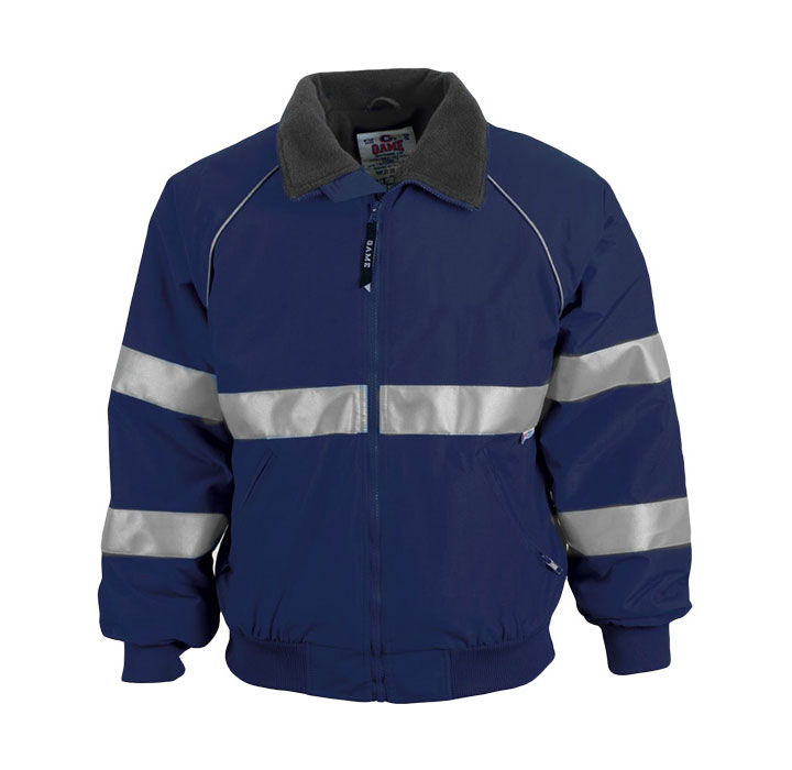 Game Sportswear Adult Commander Jacket