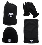 Custom Apollo 4-In-1 Fleece Gift Set