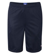 Custom Champion Adult  Mesh Short with Pockets