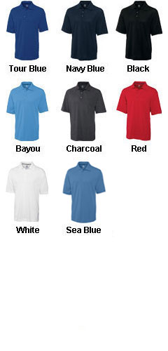 CB DryTec™ Championship Polo for Men - All Colors