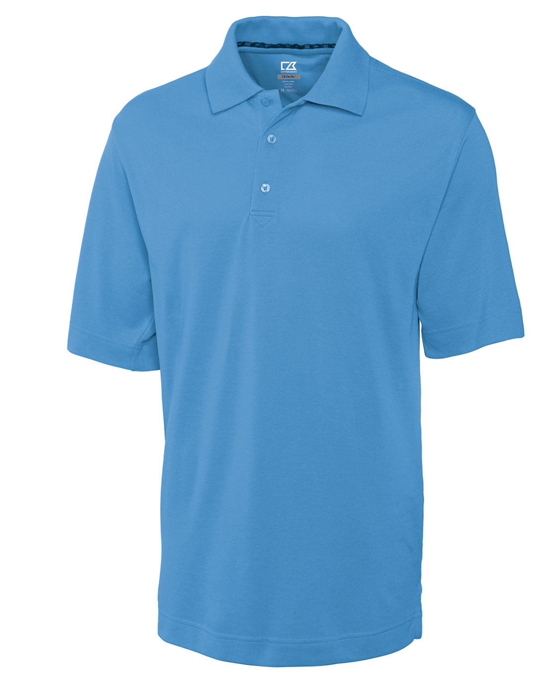 9c7653ba6 Custom CB DryTec™ Championship Polo for Men Big and Tall