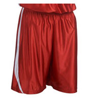 Custom Adult Downtown Basketball Short Mens