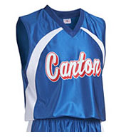 Custom Adult Tip Off Basketball Jersey Mens