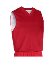 Custom Teamwork CLOSEOUT - Youth Fadeaway Reversible Basketball Jersey