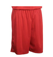 Youth  Fadeaway Tricot Basketball Short