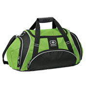 Custom OGIO® - Crunch Duffel Bag