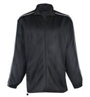 Adult Brushed Tricot Razor Jacket