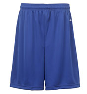 Custom Badger Mens  B-Core 7 Inch Shorts