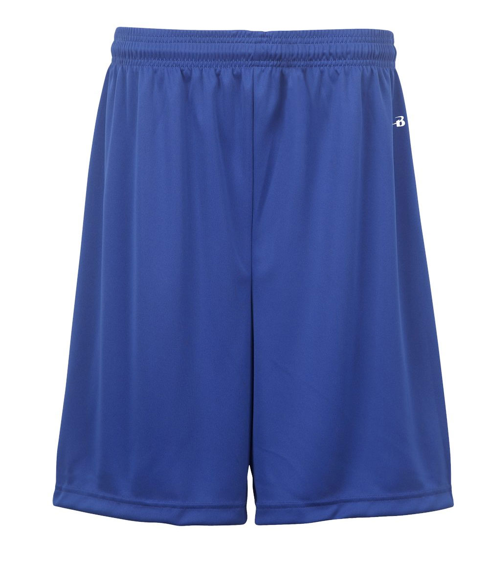 Badger Mens  B-Core 7 Inch Shorts