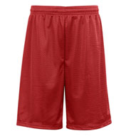 Custom Badger Mens  Mesh/Tricot 11 inch Short