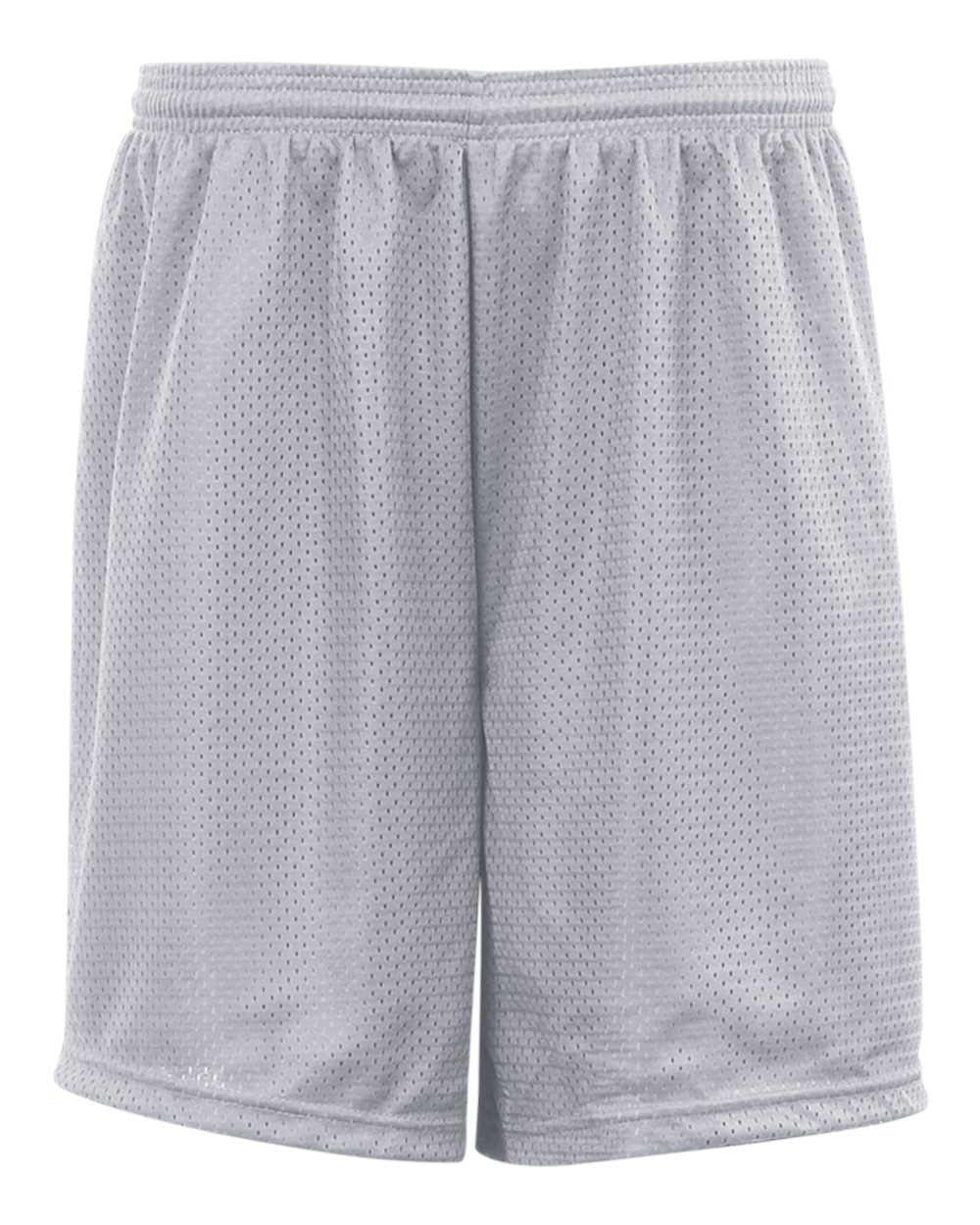 Badger Mens Mesh/Tricot 9 inch Short