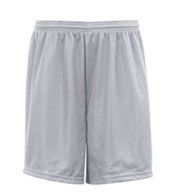 Custom Badger Youth Mesh/Tricot 6 inch short