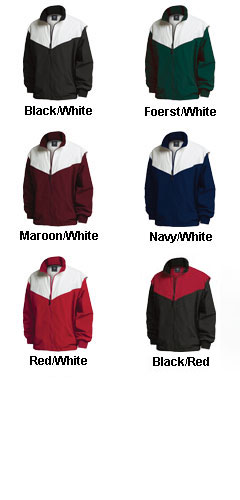 Youth Championship Team Jacket by Charles River Apparel - All Colors