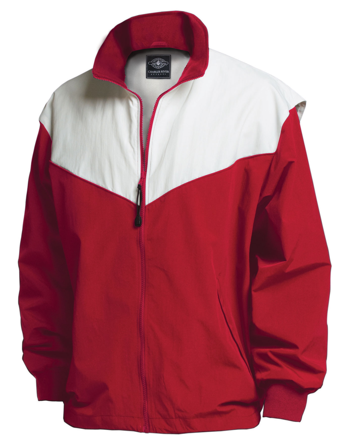 Charles River Youth Championship Team Jacket