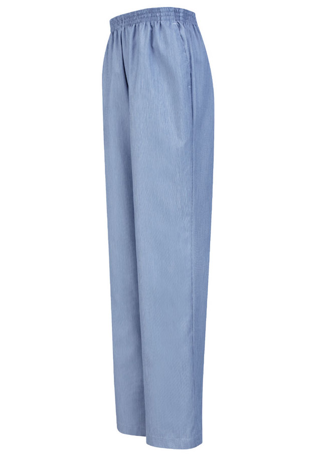 Red Kap Womens Easy Pull-On Slacks