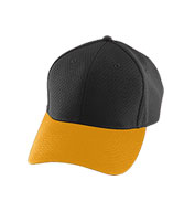 Custom Augusta Adult Athletic Mesh Cap