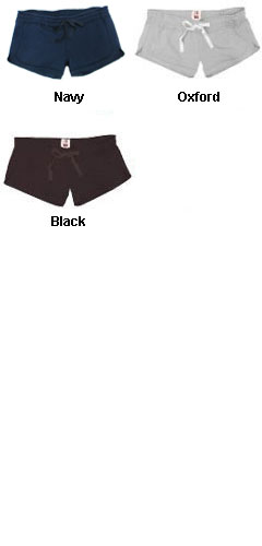 The Junior Chrissy Short - All Colors