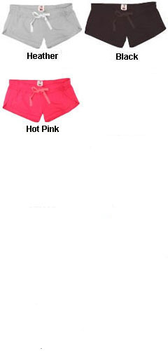 The Girls Chrissy Short - All Colors