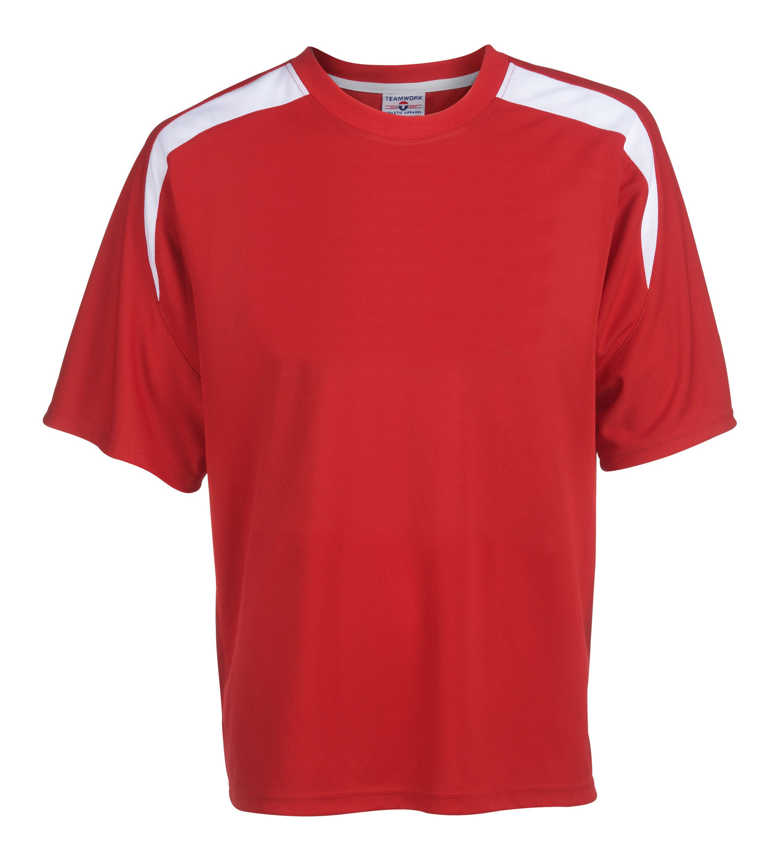 Teamwork Adult Sweeper Soccer Jersey - CLOSEOUT