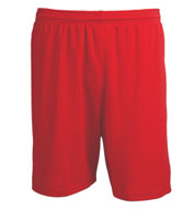 Custom Adult Sweeper Soccer Short Mens
