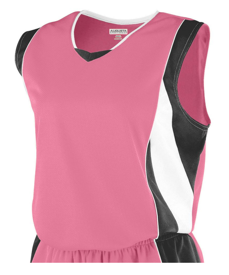 Ladies Wicking Mesh Extreme Jersey