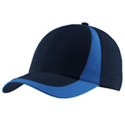 Custom Nike Golf - Technical Colorblock Cap