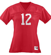 Custom Junior Sized  Replica Football Jersey