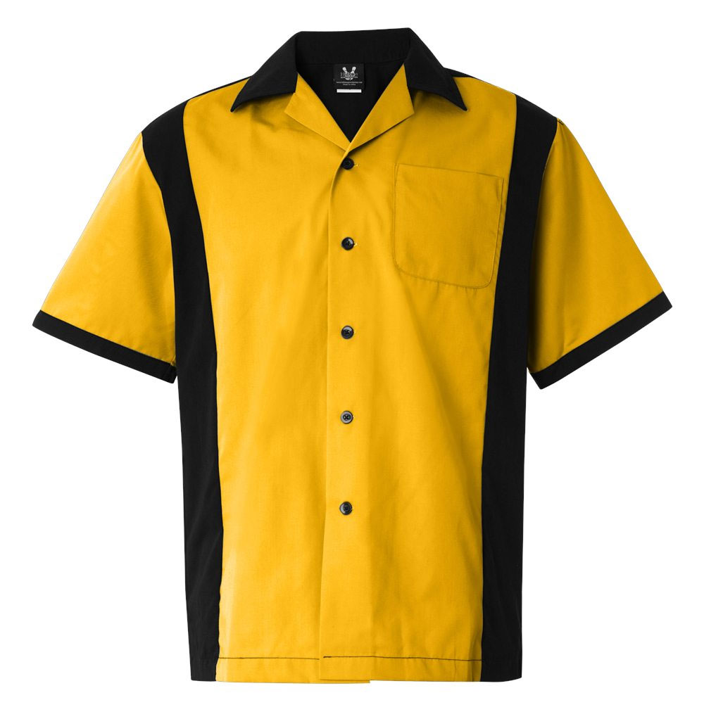 Adult Cruiser Bowling Shirt