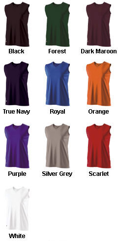 Ladies Flex Tshirt by Holloway - All Colors