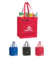 Custom Gemline® Deluxe Grocery Shopper