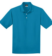 Custom NIKE Golf Mens Dri-FIT Micro Pique Sport Polo Shirt