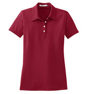 Custom Nike Ladies Sphere Dry Diamond Polo