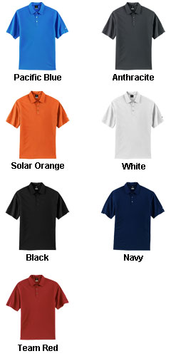 Tech Sport Dri-FIT Sport Shirt by Nike Golf - All Colors