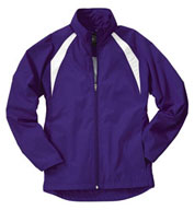 Womens TeamPro Jacket by Charles River Apparel