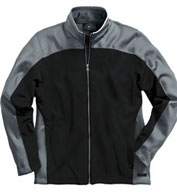 Mens Hexsport Bonded Jacket by Charles River Apparel