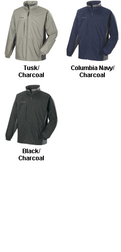 Columbia Riffle Springs Jacket - All Colors