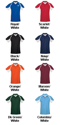 Adult Playmaker Coaches Shirt - All Colors