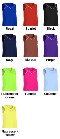 Girls Turn Two Softball Jersey - All Colors